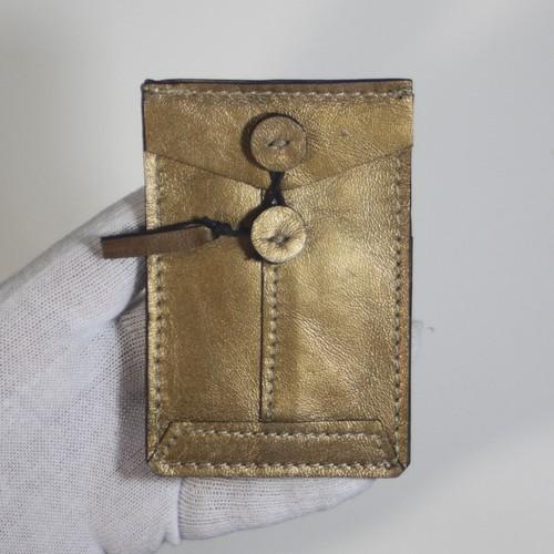 封筒型名刺カードケース