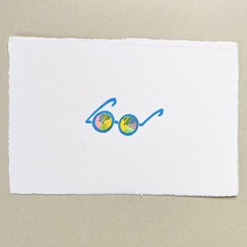 postcard (sunglasses)