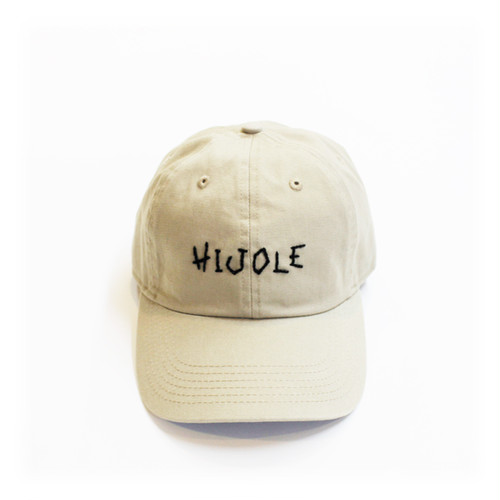 "CAP ""HIJOLE"""