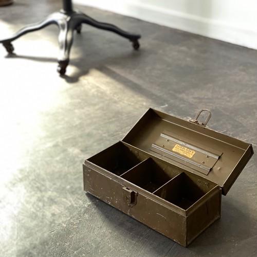 Vintage  Tool Box