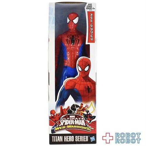 タイタンヒーローシリーズ スパイダーマン 12インチ・フィギュア