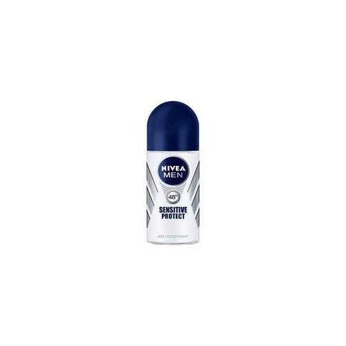 ニベア フォーメン ロールオン デオドラント センシティブ プロテクト / NIVEA For Men Roll-On Deodorant SENSITIVE PROTECT 50ml