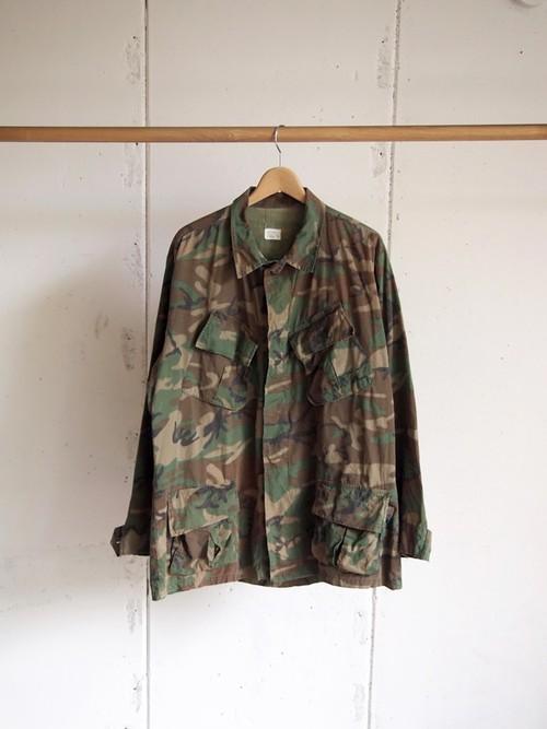 USED, Jungle fatigue jacket