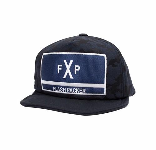 FLASH PACKER XC-CAMO2