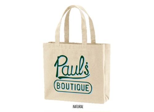 """Paul's Boutique 7"""" Tote Bag"""