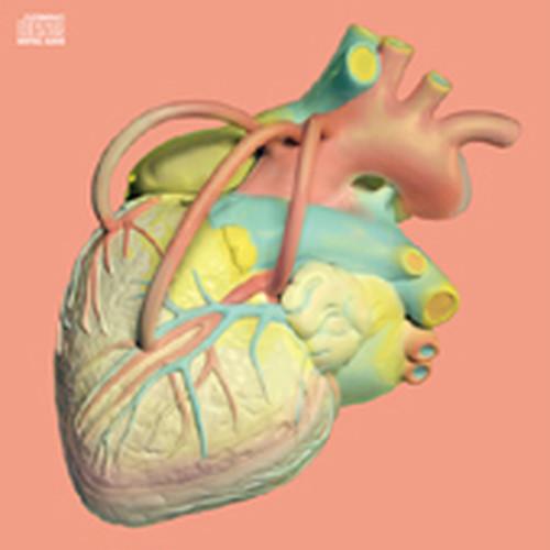 """チャン・ギハと顔たち / """"Heart Of Man"""" [CD]"""