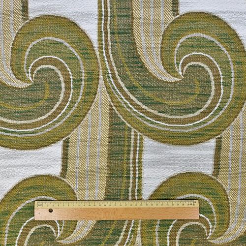 織柄カーテン(横102×縦260)
