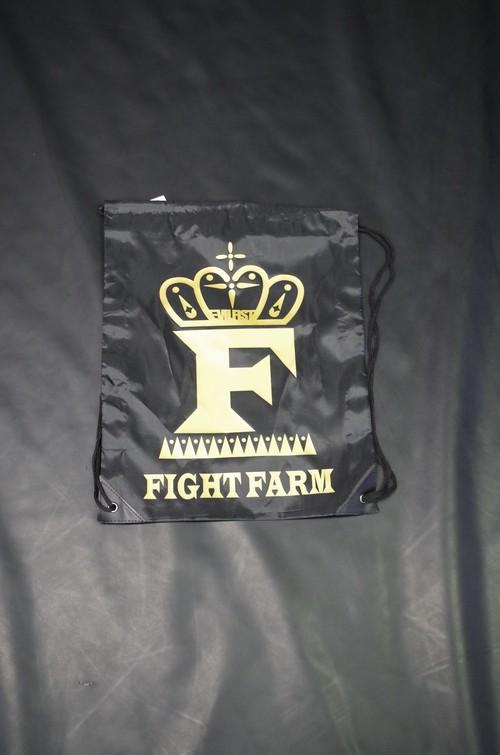 FIGHTFARM ナップザック