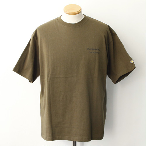 【Mark Gonzales】 MAJOR CITIES (ARMY)