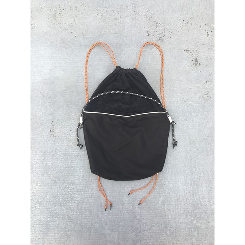 custom bag / black(reflector)