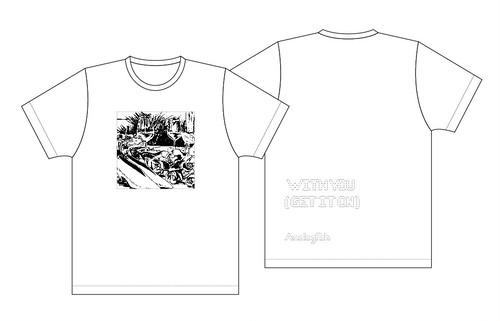 """7"""" JKT T-shirts"""