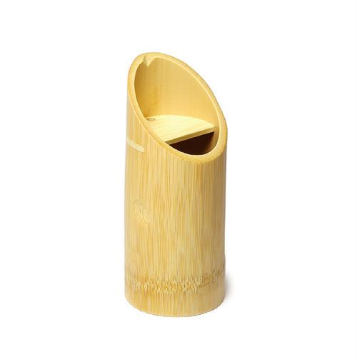 白竹ハス切酒器1合用