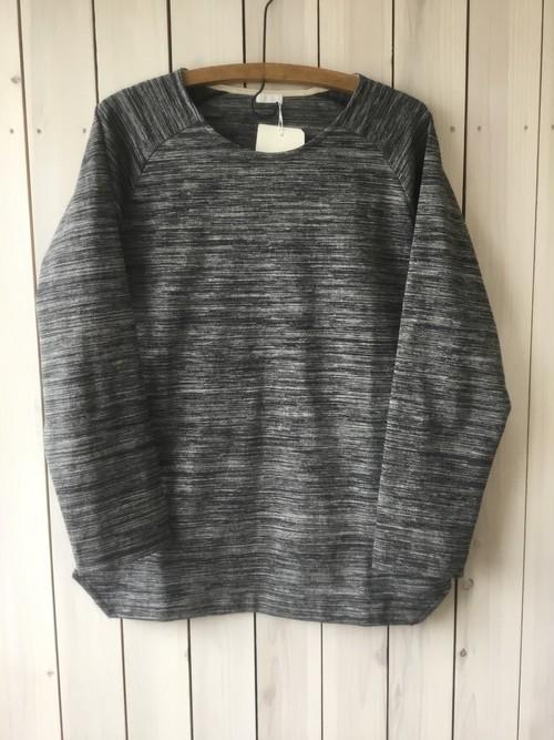 yohaku / 9分袖Tシャツ