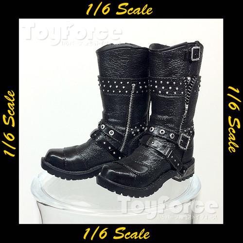 【03528】 DAMToys ギャングスターズ GK10 ブーツ 衣類