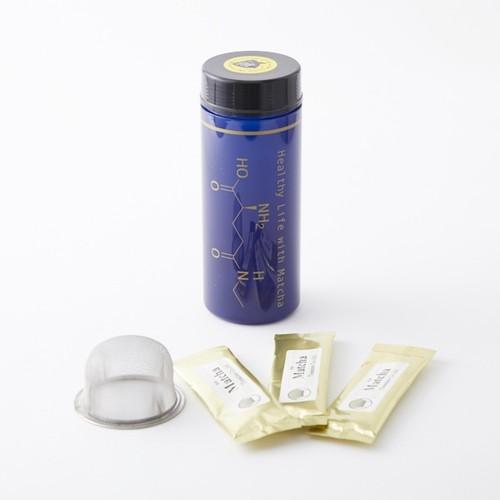 ふるっ茶セット 22(青) (スティック22本)