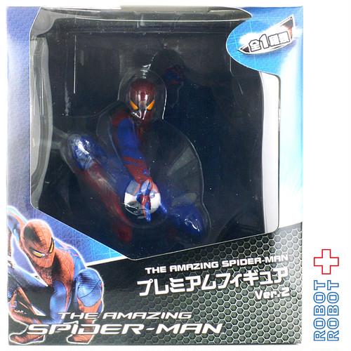 セガ アメージング・スパイダーマン プレミアムフィギュア Ver2