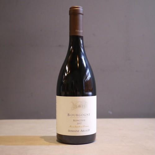 【送料無料】ソムリエ厳選ワイン! アルロー  ブルゴーニュ ロンスヴィ/Arlaud Bourgogne Ronceive 2017【冷蔵便】の商品画像2