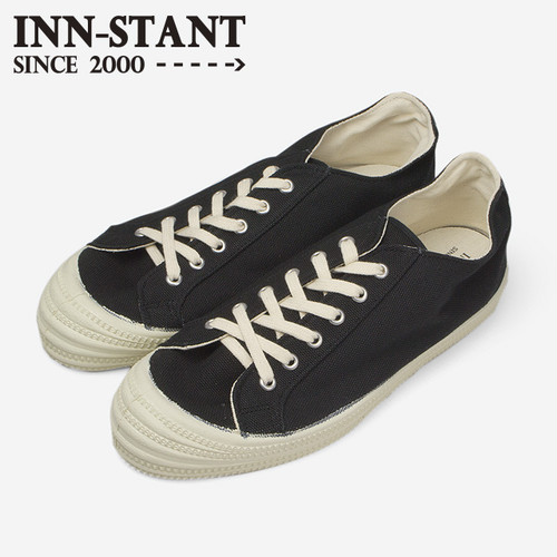 #603 OLD-HC black (natural sole) INN-STANT インスタント 【消費税込・送料無料】