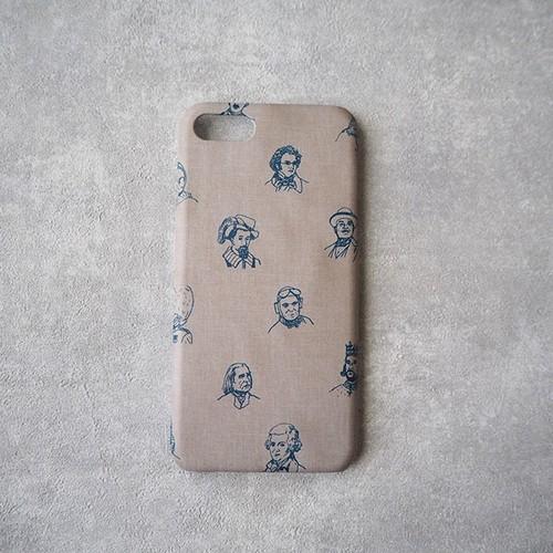 iPhoneケース < ojisan >