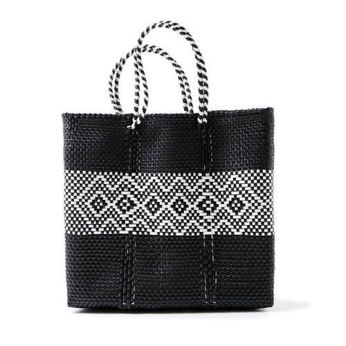MERCADO BAG DIAMOND LINE-B (M)