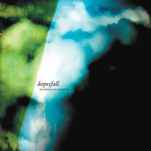 【USED】hopesfall / No wings to speak of