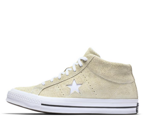 US企画 Converse One Star Mid Suede