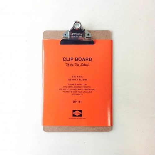 クリップボード O/S A5
