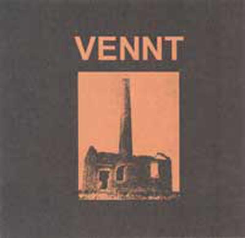 Vennt – S/T(CD)