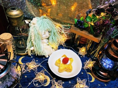 【一日喫茶展★ご予約席】8/25(日)まよなかのアトリエ