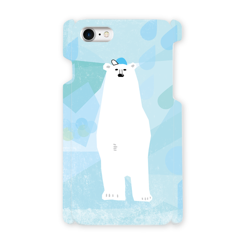 【nanuk 黄昏】 phone case (iPhone / android)
