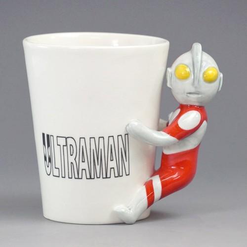 マグカップ ウルトラマン シンジカトウデザイン
