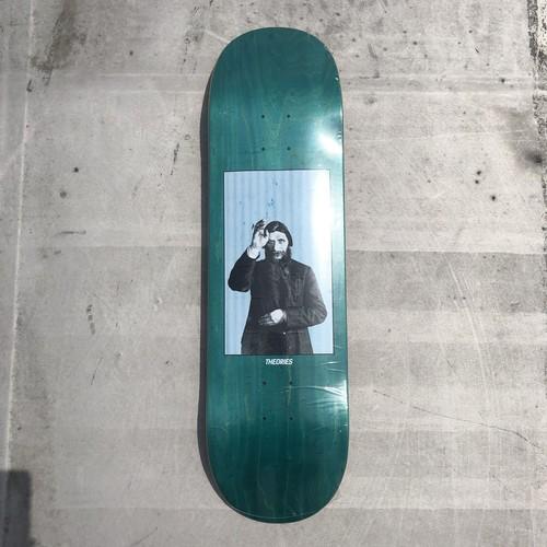 THEORIES / Rasputin V2 / 8.75x32.36inch(22.2x82.2cm)