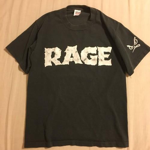 古着 90's BAD BOY Tシャツ S