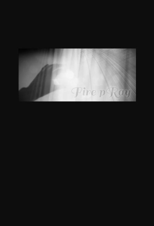 「Fire pRay―秋津悠理のためのプレリュード―」戯曲