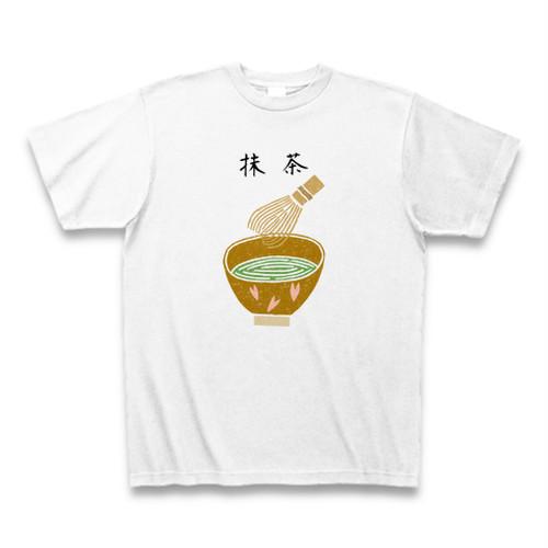 抹茶 Tシャツ