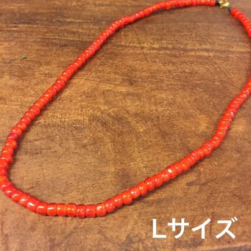 ホワイトハーツネックレス WHN-152 L