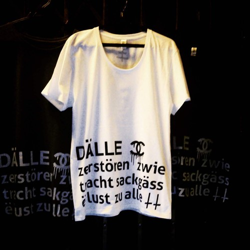 【DALLE】u-neck / 2nd <white・XL>
