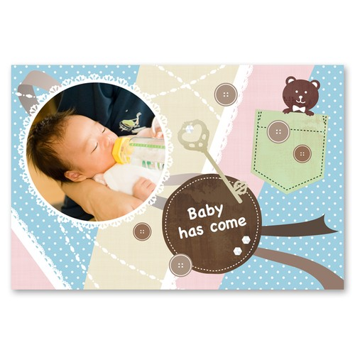 BAB_F005|出産報告