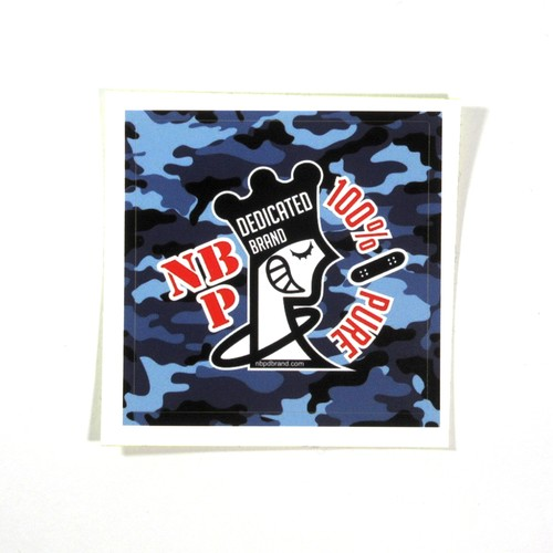 "STICKERS ""West-Siders"" 10"