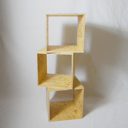 wood box B