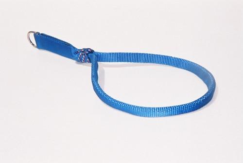 松本オリジナル・訓練所が考案・創作した躾け・訓練用 大型テープハンドラ―首輪(感覚と刺激による学習)
