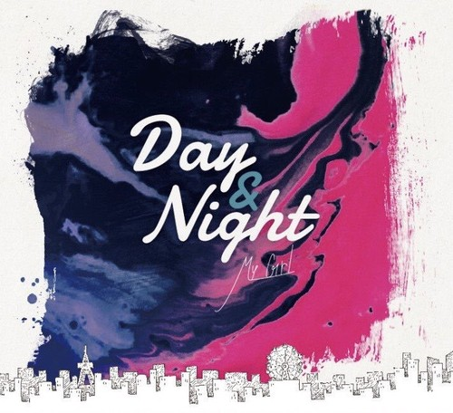 3rd mini album 『Day&Night』