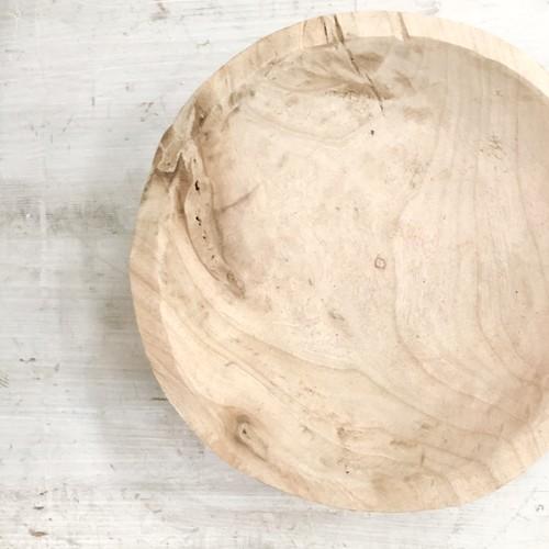 無垢材プレート wood plate