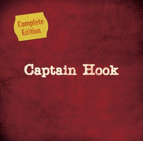 Captain Hook ミニアルバム【RED】