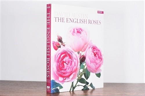 THE ENGLISH ROSE /visual book