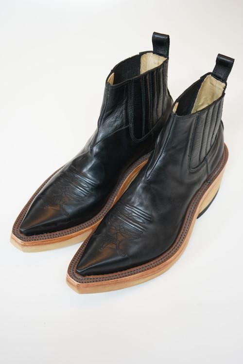 srf.0005 chelsea boots.