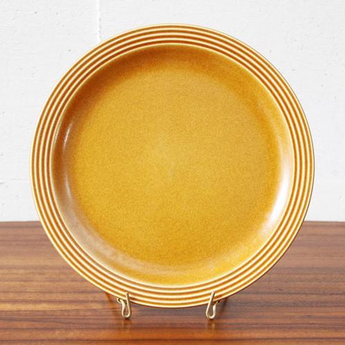 1970年~90年代 イギリス Hornsea Saffron ディナープレート ホーンジー 大皿
