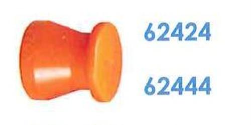 """62424 汎用クーラントホース1/4"""" 1/4"""" エンドキャップ"""