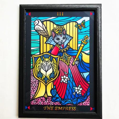 猫屋芳樹堂「EMPRESS(女帝)」