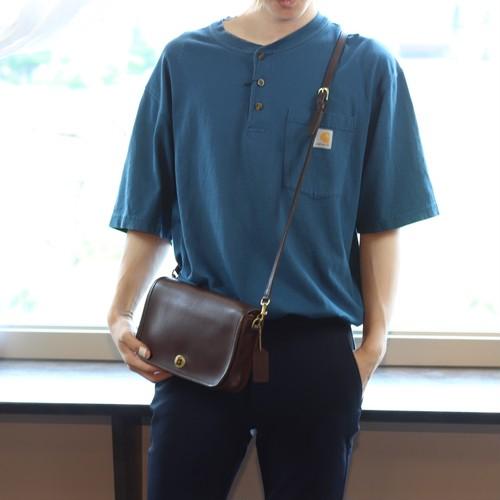 USA VINTAGE CARHARTT HALF SLEEVE T-SHIRT/アメリカ古着カーハート半袖Tシャツ